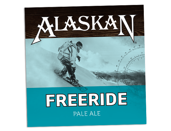 Freeride Label