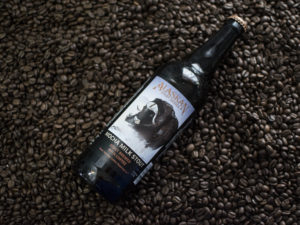 Pilot Series: Mocha Milk Stout