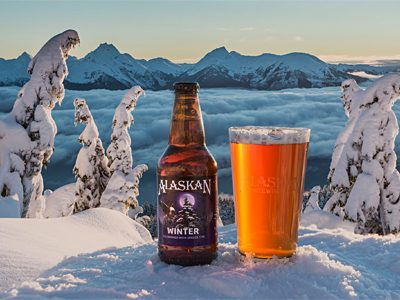 Do You Believe in Miracles? Alaskan Brewing's Winter Ale is Back